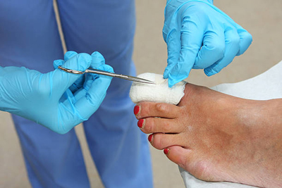 Podiatrist Bournemouth