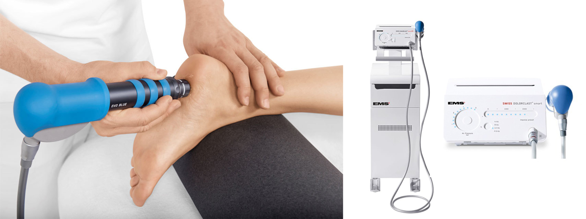 shockwave-therapy-poole-bay-podiatry-bournemouth