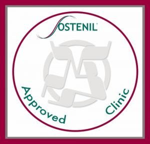 Ostenil Approved clinic Icon