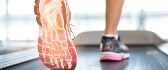 Poole Bay Podiatry Services